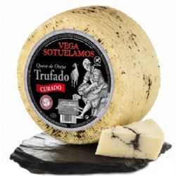 Oveja Truffle Cheese | Buy Online | Spanish Food | UK